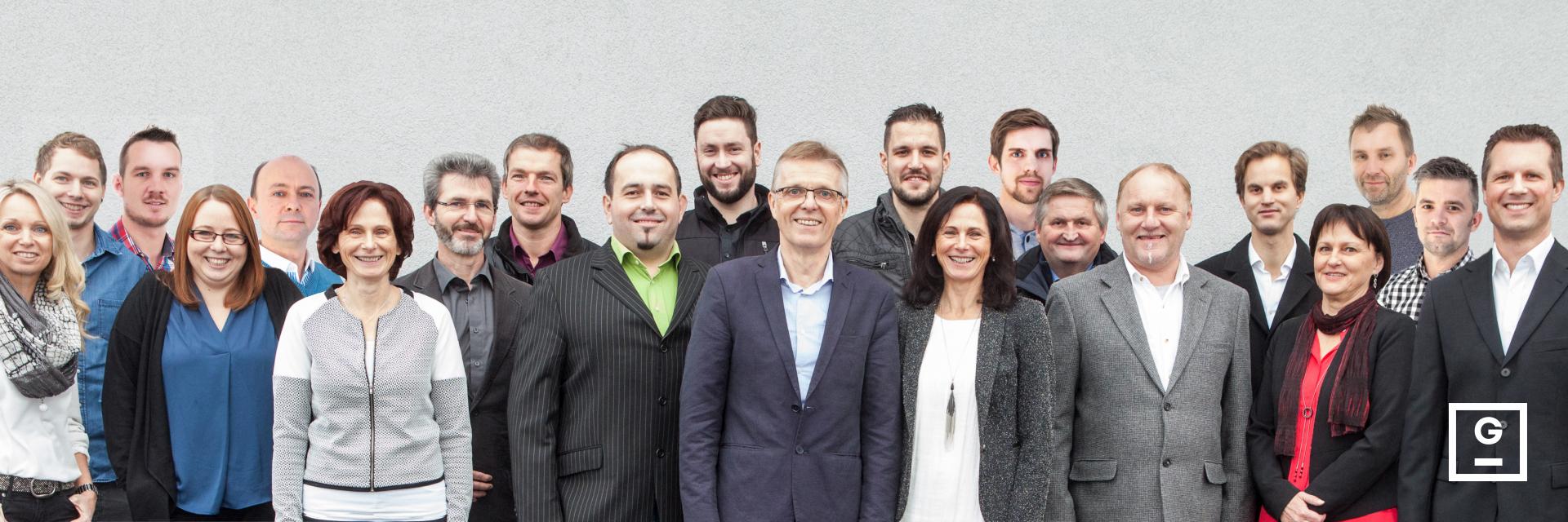 Glatz Technik Team